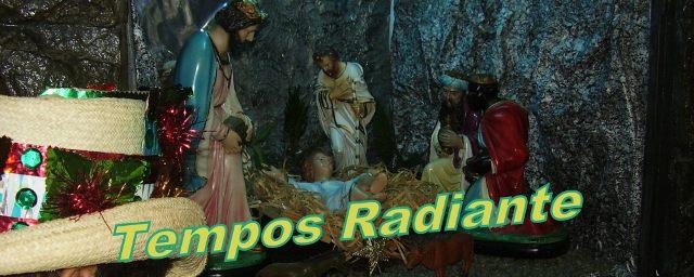 tempo das Folias de Reis em Recreio,Minas